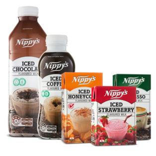 Flavoured Milk