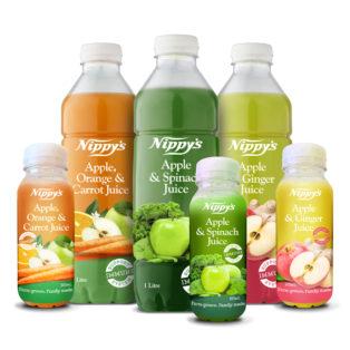 Immunity Juice Blends