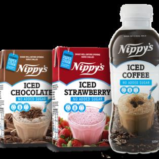 Lactose Free - NAS